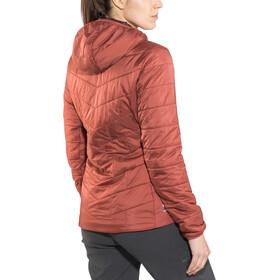 SALEWA Fanes TW CLT Hood Jacket Women cornell